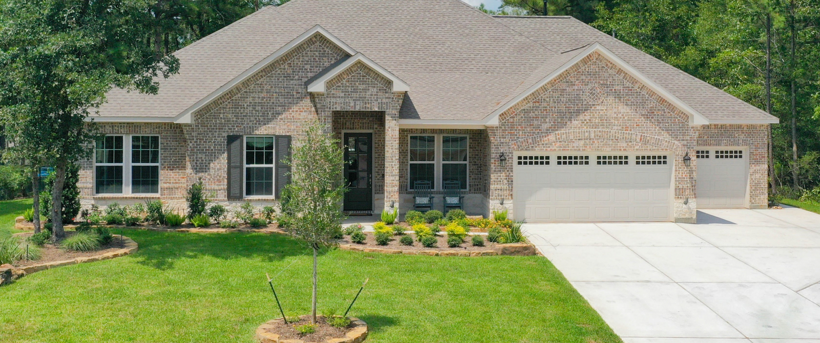 Build On Your Land Gracepoint Homes New Home Builder
